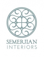 Interior Designer & Decorator : Semerjian Interiors