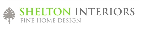 Interior Designer & Decorator : Shelton Interiors