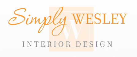 Interior Designer & Decorator : Simply Wesley