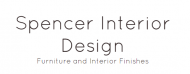Interior Designer & Decorator : Spencer Interior Design