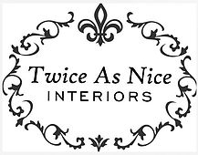 Interior Designer & Decorator : Twice As Nice Interiors