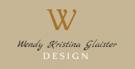 Interior Designer & Decorator : Wendy Kristina Glaister Design