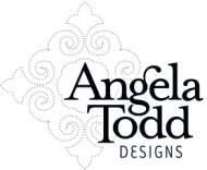 Interior Designer & Decorator : Angela Todd Designs