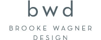 Interior Designer & Decorator : Brooke Wagner Design