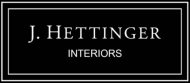Interior Designer & Decorator : J Hettinger Interiors