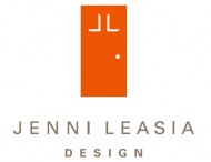 Interior Designer & Decorator : Jenni Leasia Design