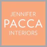 Interior Designer & Decorator : Jennifer Pacca Interiors