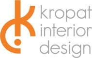 Interior Designer & Decorator : Kropat Interior Design