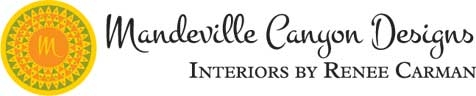 Interior Designer & Decorator : Mandeville Canyon Design
