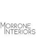 Interior Designer & Decorator : Morrone Interiors