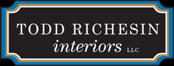 Interior Designer & Decorator : Todd Richesin