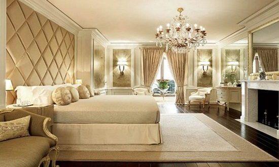Interior Design Ideas – luxurious and elegant - Interior design