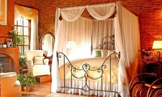 Modern And Romantic Bedrooms For New Couples Interior Design