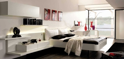 bedroom interior design ideas pictures