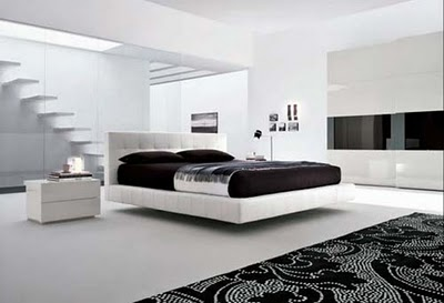 Bedroom Interior Design Inspiration - Minimalist-bedroom-interior-inspiration-from-huelsta