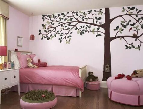 bedroom interior painting ideas