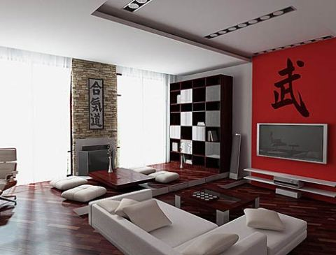 contemporary living room interior design ideas