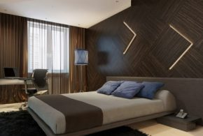 Interior Design Ideas for a Modern Bedroom