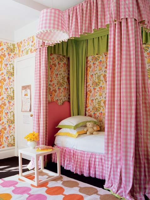 interior design ideas girls bedroom