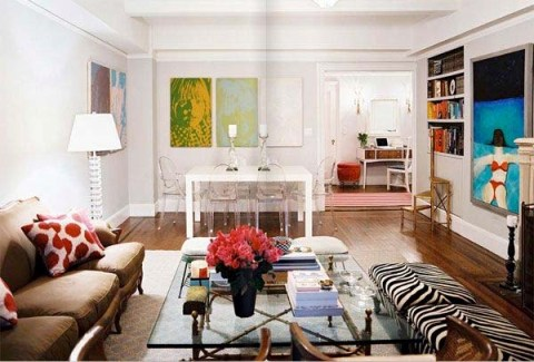 interior paint ideas living room