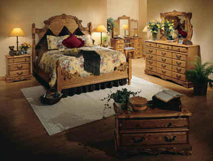 oakwood interiors bedroom furniture