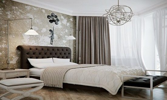 Bedroom interior design inspiration, Feel Comfortable ...