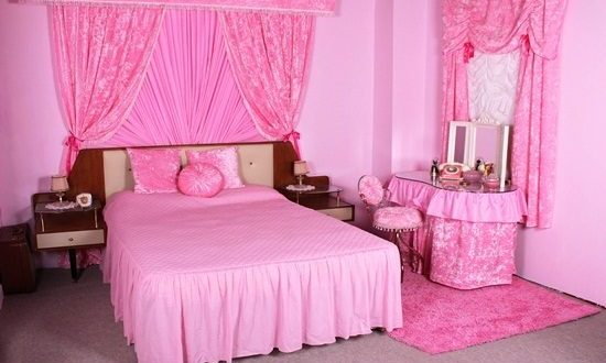 bedroom - Interior design ideas and decorating ideas for home ...