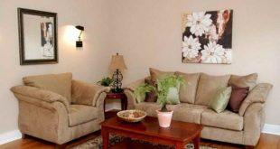 Designing a Small living room – Small home interior design