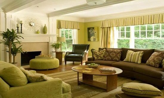 green blue and brown living room green and brown living room decor interior design 24890