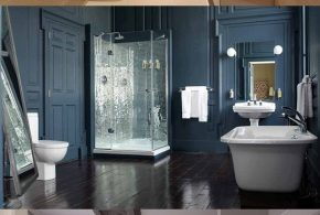 Home Decorating Ideas for Bathroom