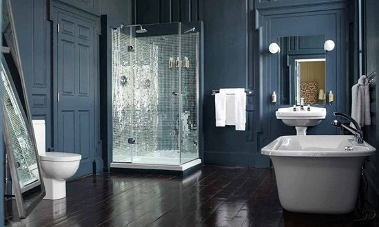Home Decorating Ideas for Bathroom