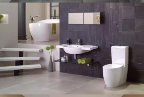 Ideas for Bathroom Interior Design
