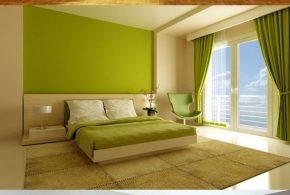 Ideas for Modern Bedroom Interior Design