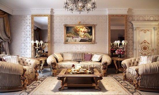 Modern Victorian Interior Design - Interior design