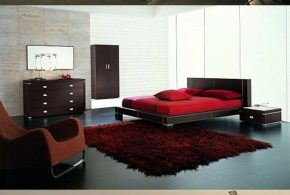 Types of beds for modern bedrooms