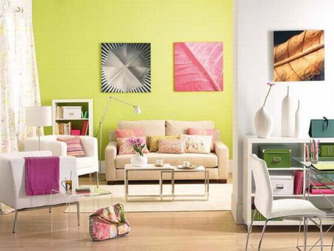 interior decorating living room ideas