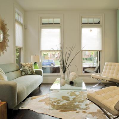 modern style interior design