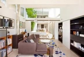 Modern Tropical Interior Design