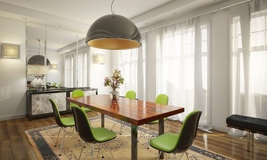Awesome Dining Room Interior Design Ideas