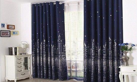 Bedroom Blackout Curtains – Prevent Light