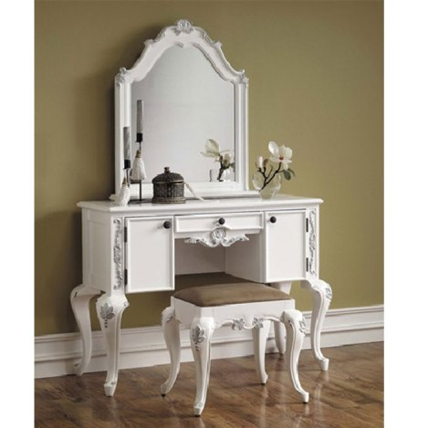 Bedroom Vanity Sets - Interior design