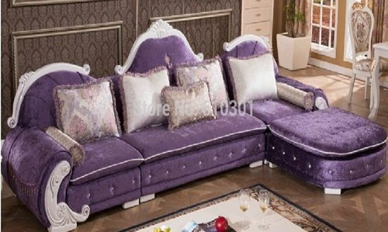 Best Types of Modern Fabric Sofa sets