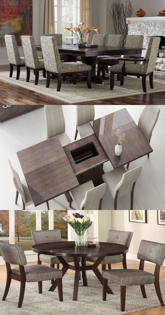 Buying Dining Room Furniture
