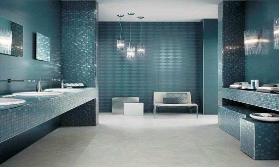 Choose Bathroom Vanity Tiles
