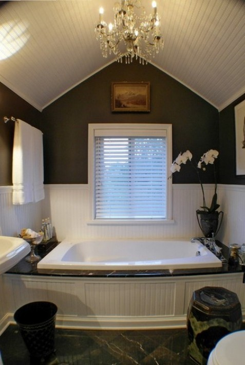 Choose Bathroom Vanity Tiles