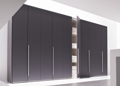 Choosing a Bedroom Wardrobe