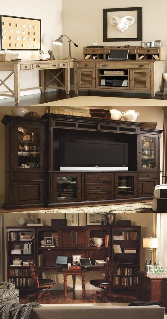 Home Office Desks from Barrow Fine Furniture