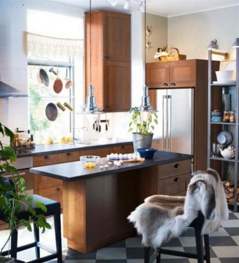 IKEA Kitchen Designs 2013