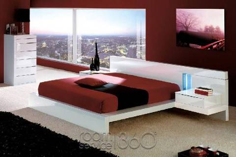 purchasing the best modern bedroom furniture interior design 10833 | purchasing the best modern bedroom furniture 4