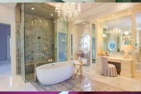 The Best Bathroom Lighting Ideas